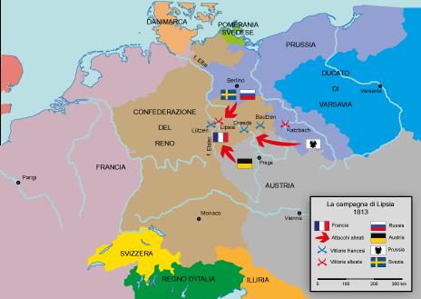 Campagna 1813